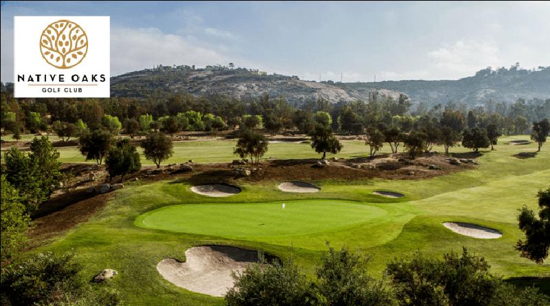 Native Oaks Golf Club