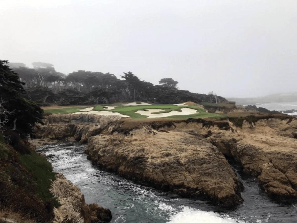 Norby Golf Design November
