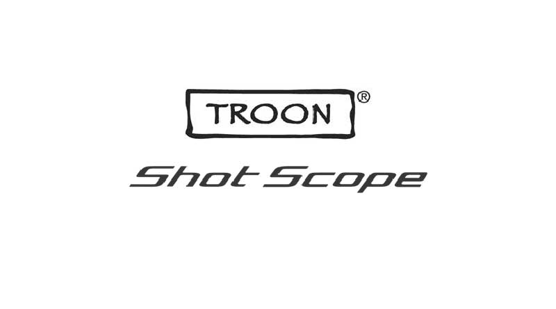 Troon Names Shot Scope
