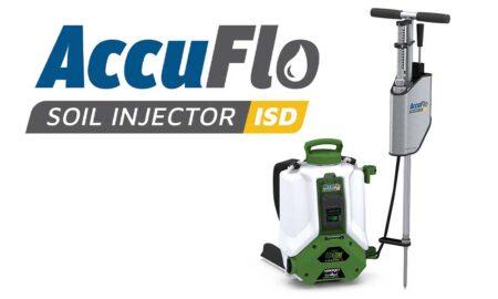 AccuFlo Soil Injector ISD