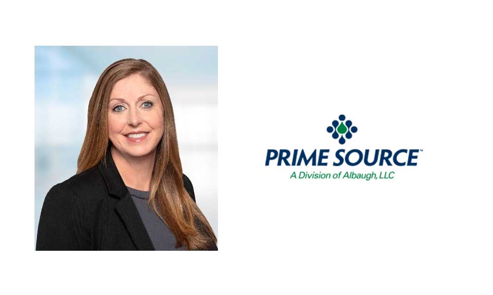 April Allenbrand Marketing Director for Prime Source a division of Albaugh LLC
