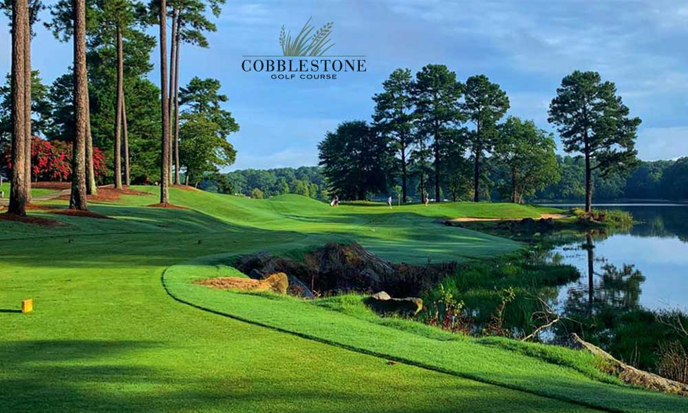 Cobblestone Golf Course