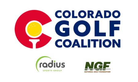 Colorado Golf Coalition (CGC) in collaboration with the National Golf Foundation and Radius Sports Group