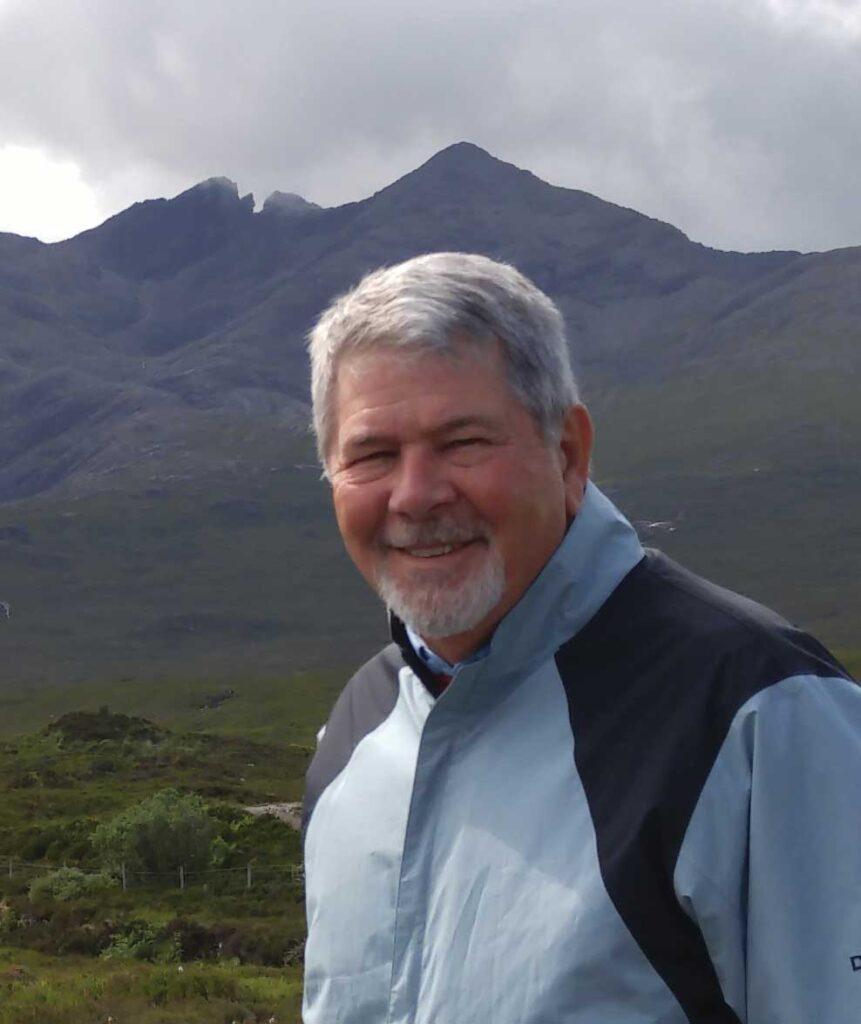 Dr. Richard Hurley