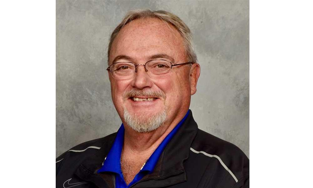 Joe Hubbard Superintendent
