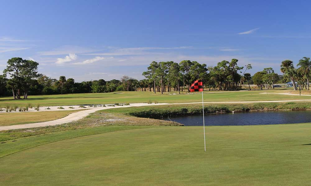 Martin County Golf Course Photo by Art Cicconi