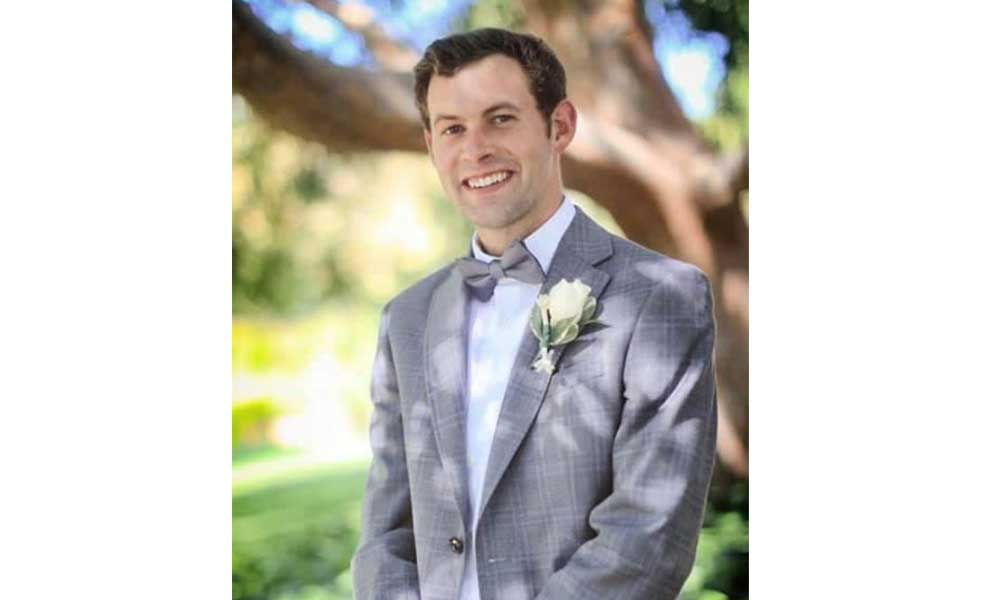 Patrick Tuttle Assistant Superintendent at Palo Alto Hills Golf & Country Club