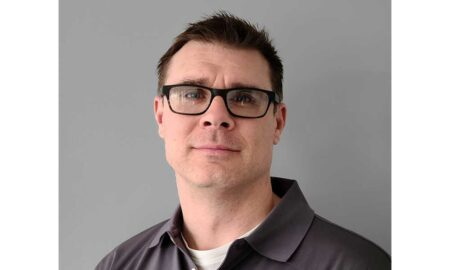 Rob Baughman as Midwestern Regional Technical Manager