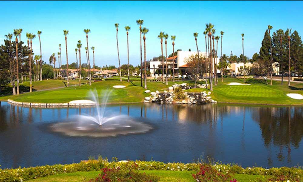 Tustin Ranch Golf Club in Tustin