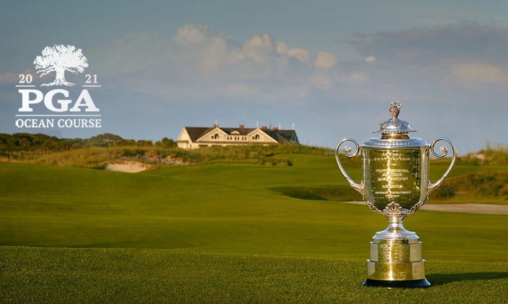 Pete Dye, Kiawah Island's Ocean Course, and the 2021 PGA Championship