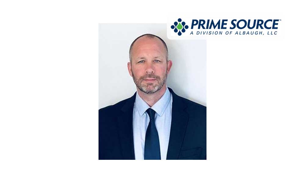 Todd Deitz Great Lakes Territory Manager Prime Source