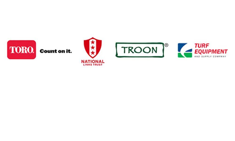 Toro Company, National Links Trust, Troon, Turf Equipment & Supply Company
