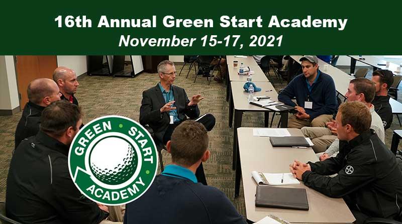 Green Start Academy