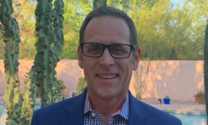 Tony Whelan has returned to Rain Bird's Golf Division as its new international sales manager.