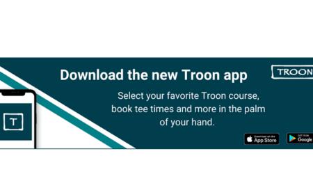 Troon App