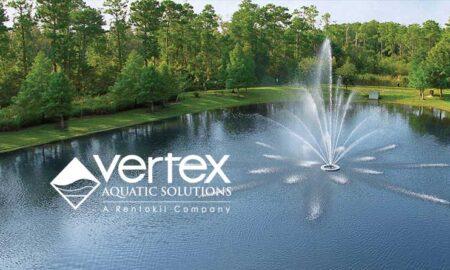 Vertex Aquatic Solutions