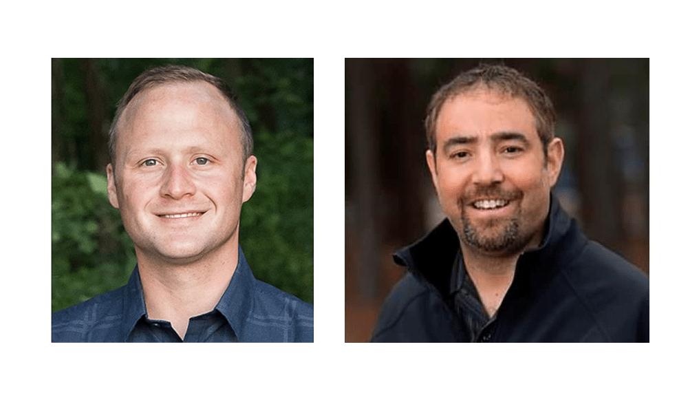 Casey Zeller & Dr. Aaron Palmateer Sepro Turf & Ornamental