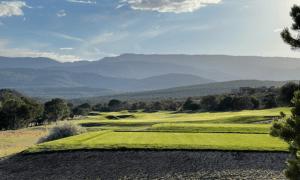 Paako Ridge Golf Club