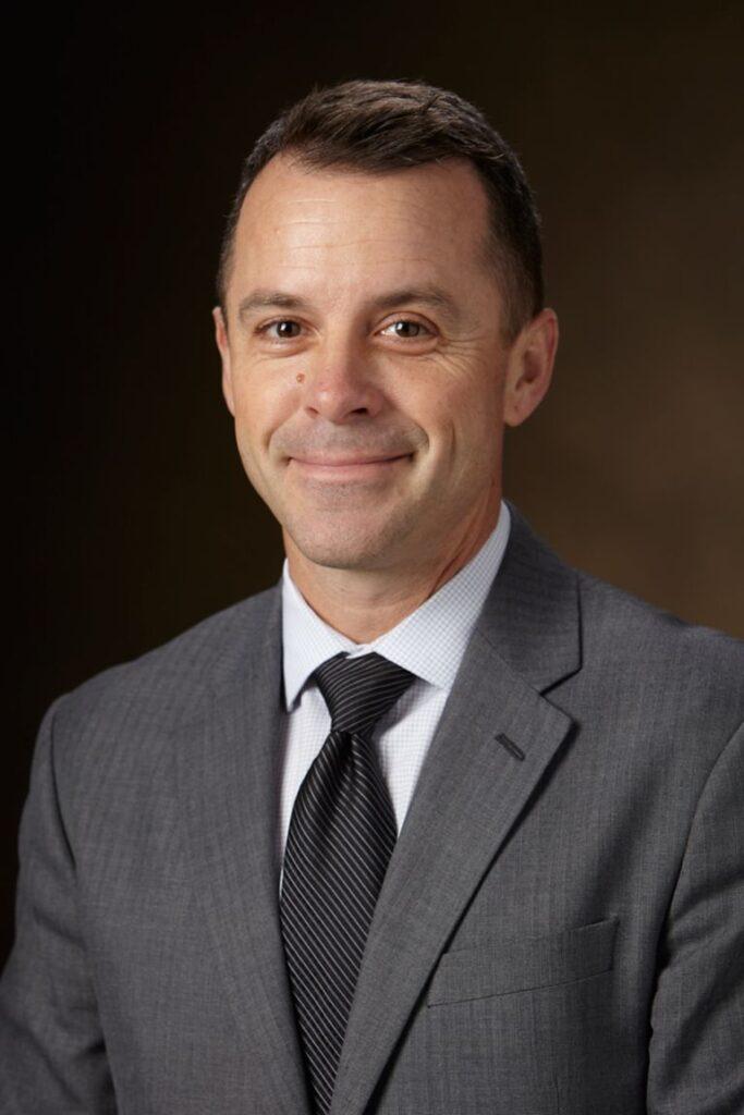 Chris Zugel Director of Golf Course Maintenance – Destination Kohler