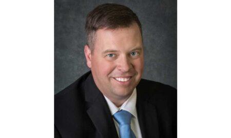 Nicholas Strain Chief Executive Officer of United Turf Alliance