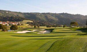 The Club at Pasaderain Monterey, Calif