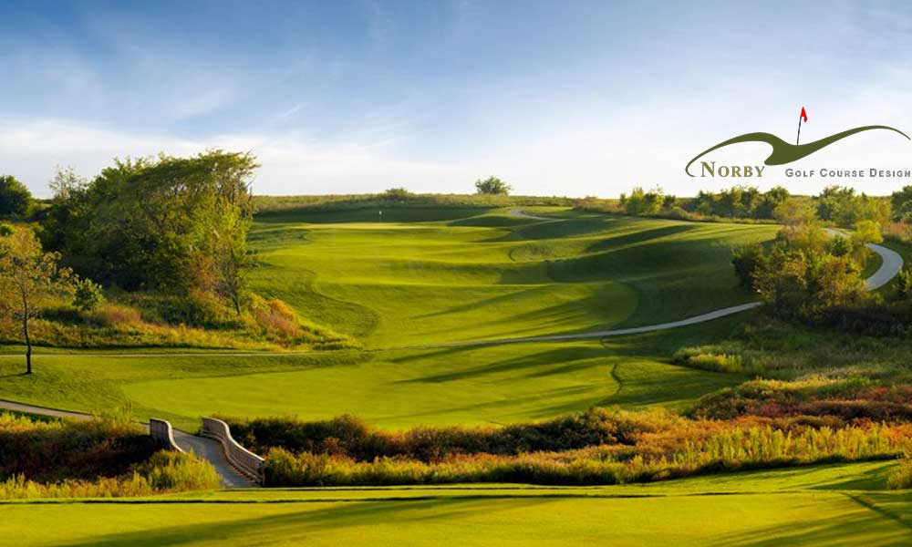 Norby Golf Course Design