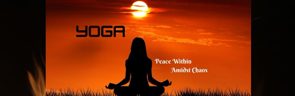 Attain Peace Within With Yoga