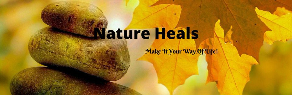 Healing Power Of Nature