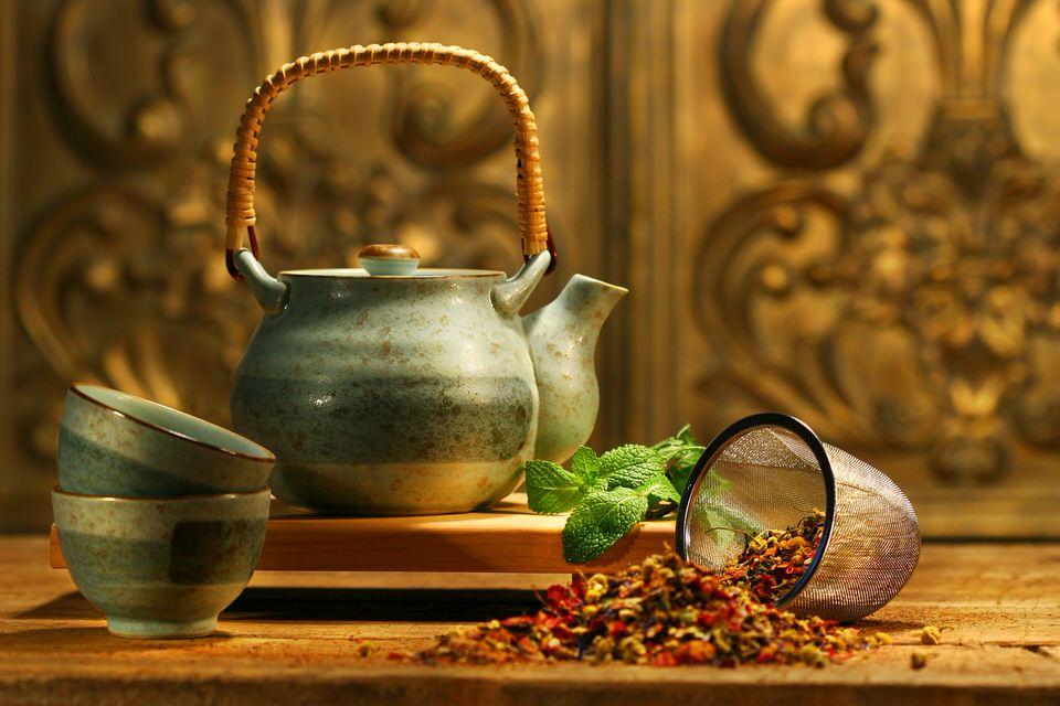 Herbal Decoction