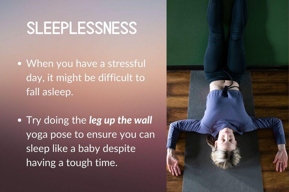 Sleeplessness Remedy