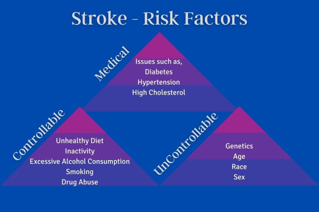 Stroke - Risk Factors