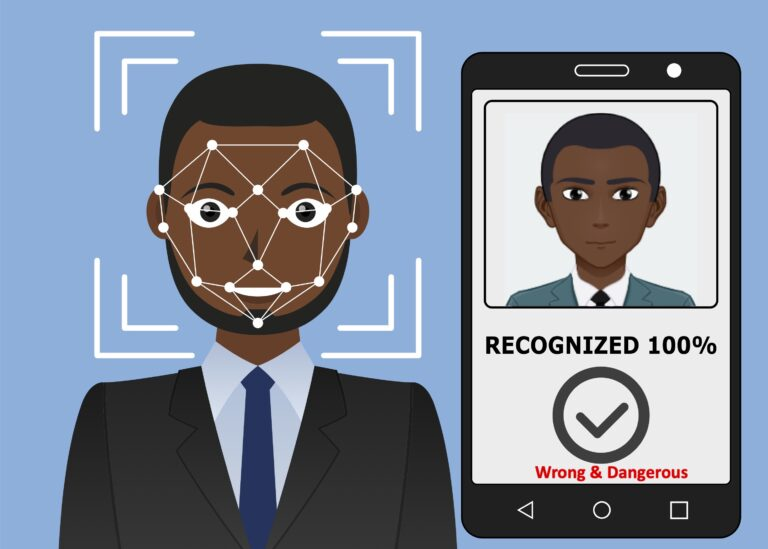 Bias In Artificial Intelligence Exposes The Dangers Of Facial Recognition Technology
