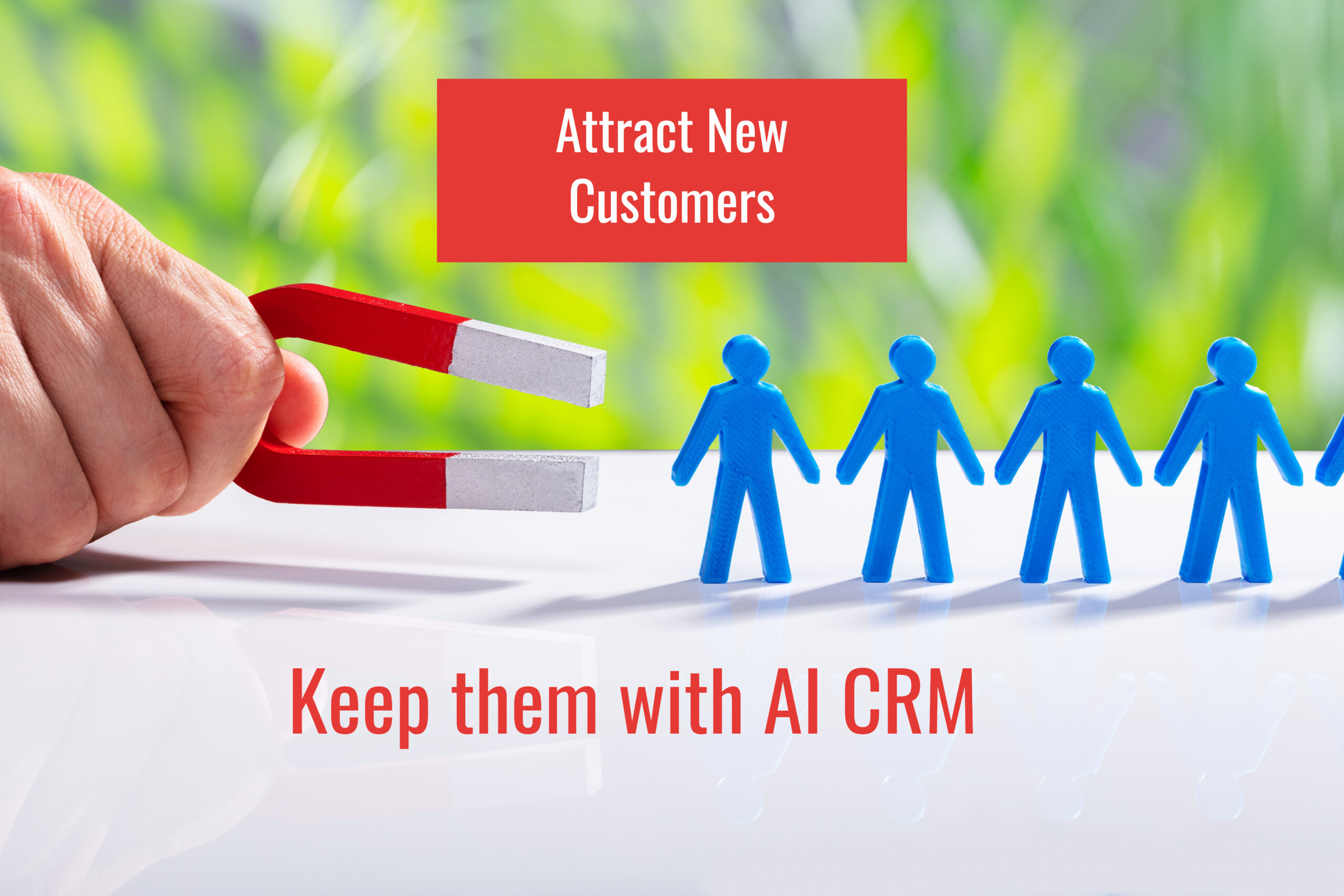 This Is What You Must Know About Artificial Intelligence And CRM Software