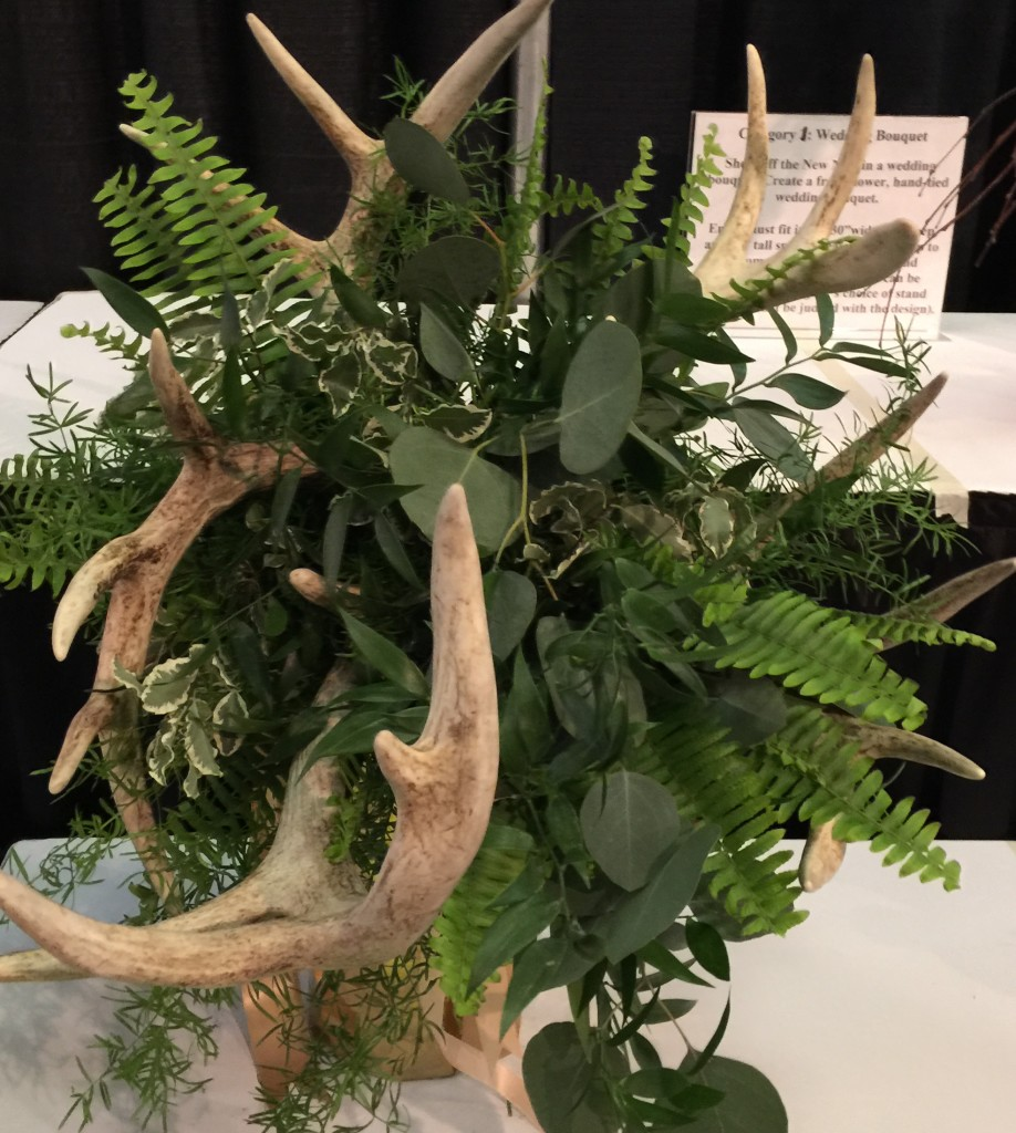 Cultivate16 Floral Design Competition