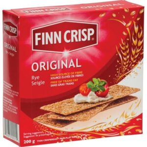 Crisp Bread / Crackers