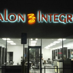 Salon Integriti
