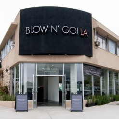 Blow N Go Salon
