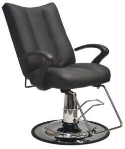 Deluxe Make-Up Chair