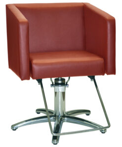 Quadra Styling Chair