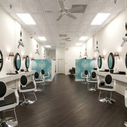 Just blow dry 8-Styling-Center