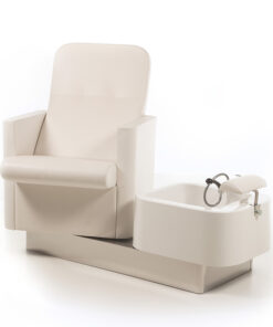 Hydrolounge Pedicure Unit