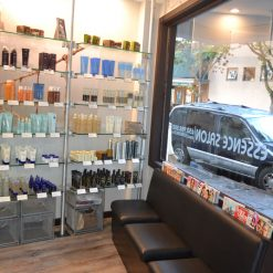 Essence Salon - Mountain View, CA
