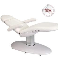 Pebble electric treatment table