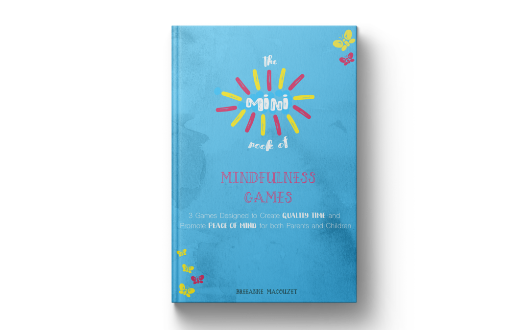 *FREE* Mini-Book of Mindfulness Games