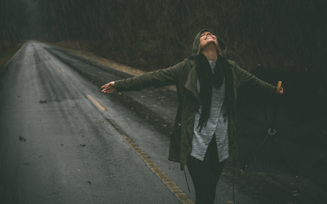 8 Daily Tools to Prosper with Depression