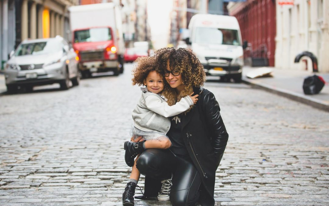 How to Use Your Intention to Move from SURVIVING to THRIVING in Parenthood