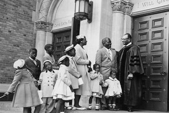 Gilbert – Religion Dispatches Interview: A History of Prophetic Black Preaching