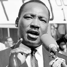 What Shaped Martin L. King's Prophetic Vision?