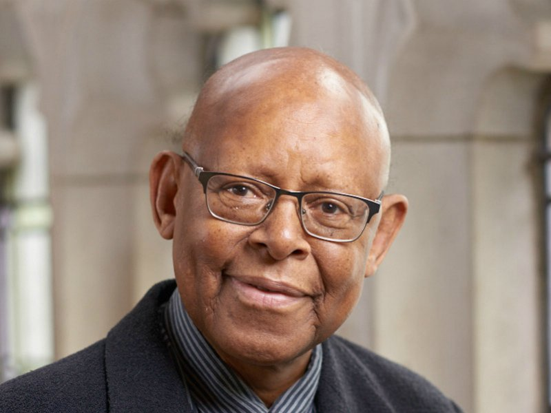 The Preaching Project Remembers Dr. James H. Cone