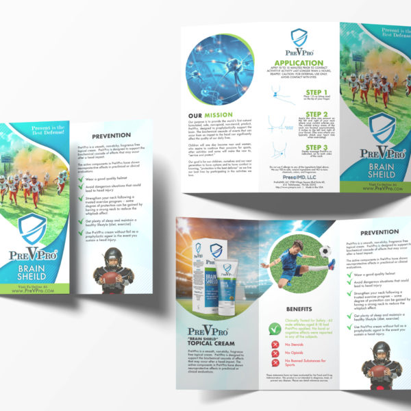 PreVPro Youth Brochure Mock